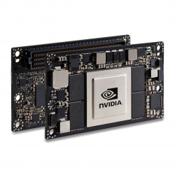 NVIDIA Jetson TX2 Module - Nvidia Denver, Cortex-A57 + 4GB RAM + 16GB eMMC