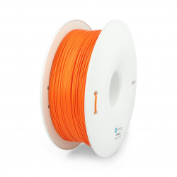 Filament Fiberlogy FiberSilk 1,75mm 0,85kg - Metallic Orange