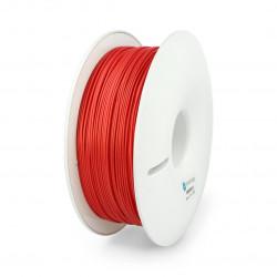 Filament Fiberlogy FiberSilk 1,75mm 0,85kg - Metallic Red