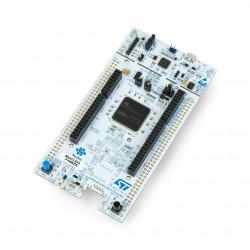 STM32 NUCLEO-F446ZE - STM32F446ZET6 ARM Cortex M4