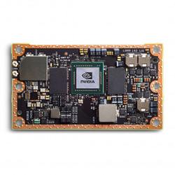 NVIDIA Jetson TX2 Module - Nvidia Denver, Cortex-A57 + 8GB RAM + 32GB eMMC