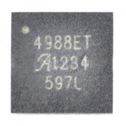 Sterownik silnika krokowego - układ A4988