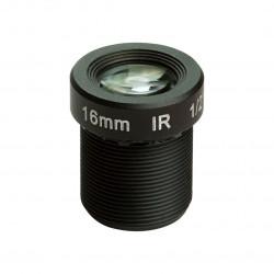 Obiektyw M2016ZH01 M12 mount - do kamer ArduCam