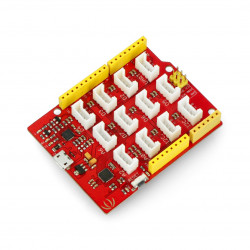 Seeeduino Lotus V1.1 - compatible with Arduino - Seeedstudio 102010168
