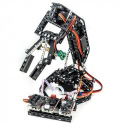 Totem Robotic Arm - robotic arm construction kit