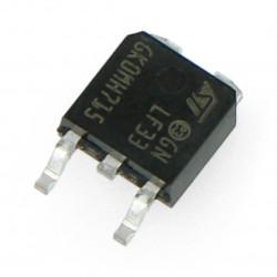 Stabilizer LDO 3.3 V LF33CDT - TO252 SMD