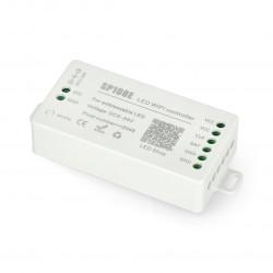 Sterownik LED WiFi SP108E LED WiFi Controller LED Shop