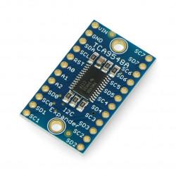 Moduł z multiplekserem I2C TCA9548A - Adafruit