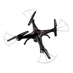Dron quadrocopter Syma X5SW 2.4GHz z kamerą FPV - 31,5cm