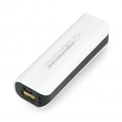 Mobilna bateria PowerBank Esperanza Joule EMP103WK 2200mAh