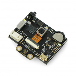 Kamera AI - HuskyLens PRO - Kendryte K210 - OV5640 5Mpx - DFrobot SEN0336