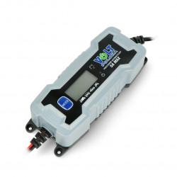 Ładowarka, prostownik do akumulatorów 6V/12V - 5A - Volt 6PRO061205
