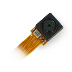Spy Camera HD 5MPx Flex NoIR - kamera szpiegowska z elastycznym przewodem dla Raspberry Pi