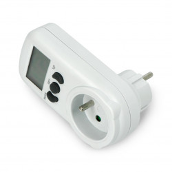Miernik zużycia energii elektrycznej - watomierz EMF-7