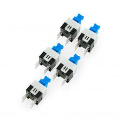 Przełącznik PB07C 7x7mm