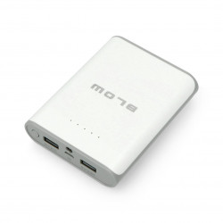 PowerBank Blow PB14 1000 mAh - white