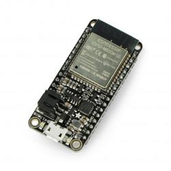 Adafruit Feather Bang ESP32 module wi-fi, Bluetooth GPIO - soldered connectors
