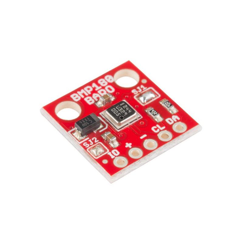 SparkFun BMP180 - cyfrowy barometr, czujnik ciśnienia 110kPa I2C 3,3V