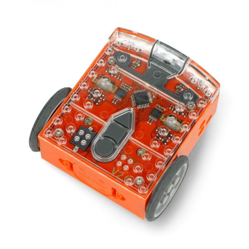 Edison v2.0 - robot edukacyjny