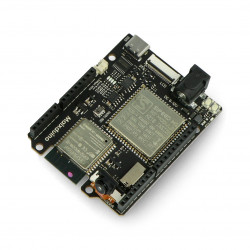 Maixduino AI development board - K210 RISC-V AI + lOT ESP32 + OV2640 - DFRobot DFR0640