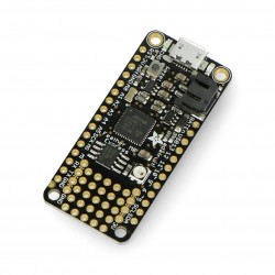 Adafruit Feather M0 Express 32-bit - in accordance with CircuitPython and Arduino