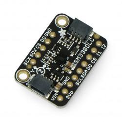 ISM330DHCX 6DoF IMU - 3-osiowy akcelerometr i żyroskop - Adafruit 4502