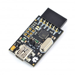 USB Serial Light Adapter - konwerter USB-UART