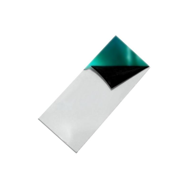 Laminat światłoczuły pozytywowy jednostronny 15x25 cm