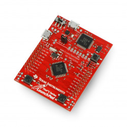 Texas Instruments Tiva C Series EK-TM4C123GXL - Launchpad evaluation board