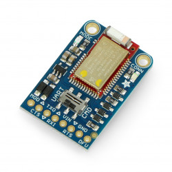Bluefruit LE UART Friend - Bluetooth Low Energy (BLE 4.0)