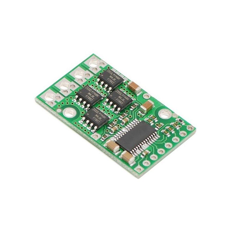High-Power 18v15 - single-channel 30V / 15A motor controller - Pololu 755