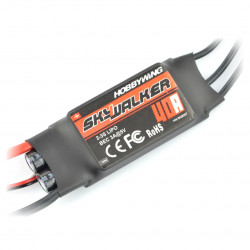 Hobbywing SkyWalker 40A Brushless ESC Speed Controller With UBEC