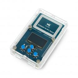 NFC development kit - STM32 ST25R3911 - Waveshare 17623