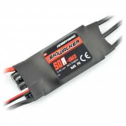 Hobbywing SkyWalker 50A Brushless ESC Speed Controller With UBEC
