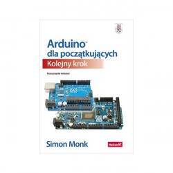 Arduino for beginners. The next step is to Simon monk