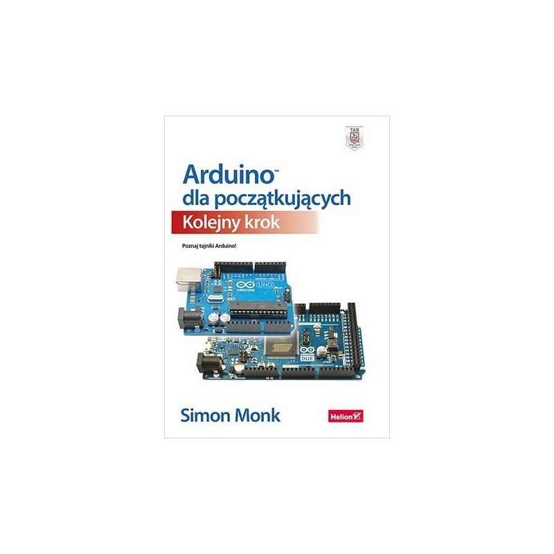 Arduino for beginners. The next step is to Simon monk*
