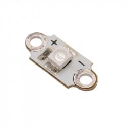 Moduł Electro-Fashion dioda LED fioletowa - 10szt.