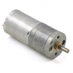 Silnik Pololu HP 25Dx48L mm HP 4.4:1