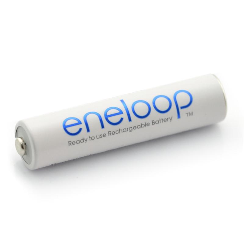 Panasonic Eneloop battery R6 AA Ni-MH 2000mAh