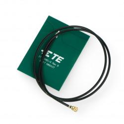 Antena 2.4GHz U.FL connector