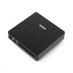 Bramka IP VDA-99A - obsługa 2 kaset zewnętrznych i monitora