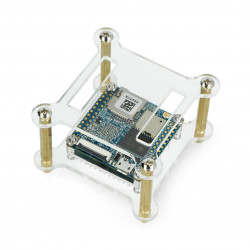 Obudowa do NanoPi NEO/NEO Air WiFi - przezroczysta