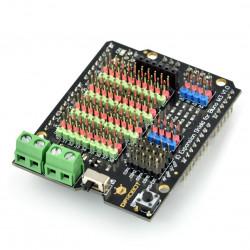 DFRobot IO Expansion Shield dla Bluno M3