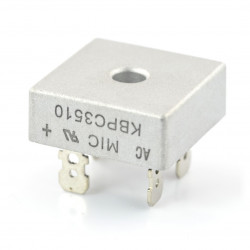 Dioda Schottky 1N5822 - 10 szt.
