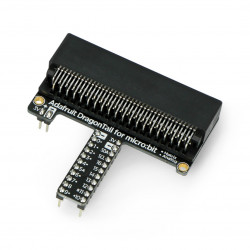 Adafruit 16-Channel PWM - Servo Bonnet for Raspberry Pi