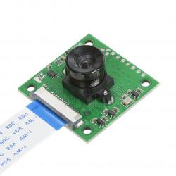 Kamera ArduCam Sony IMX219 8MPx CS mount - dla Raspberry Pi - Rev.B