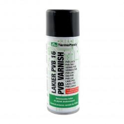 Lakier do płytek drukowanych PVB 16 - spray 400ml