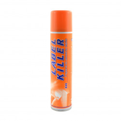 Label Killer - preparat do usuwania etykiet - spray 300ml