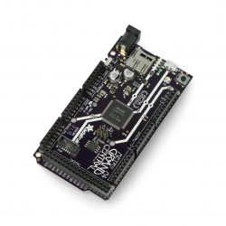 Adafruit Grand Central M4 Express - zgodny z CircuitPython i Arduino
