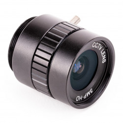 PT361060M3MP12 lens CS mount for Raspberry Pi camera